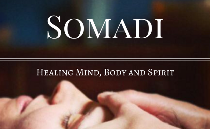 Somadi Mind & Body